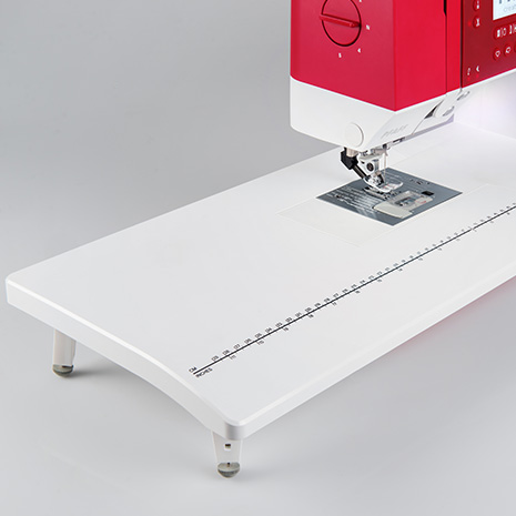 sewing machine extension table pfaff